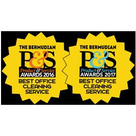 bermudian award